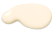 Texture of Eucerin's sunscreen lotion for body
