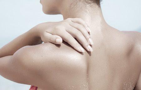 Leczéma à bras le traitement foukortsin