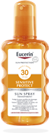 EUCERIN SUN Spray Transparent 30