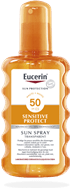 EUCERIN SUN Spray Transparent 50