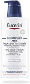 UREA REPAIR PLUS Émollient 10% d'urée 400ml