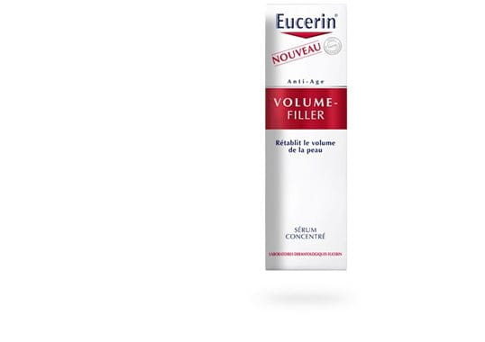 EUCERIN VOLUME-FILLER Sérum Concentré