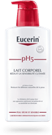 EUCERIN pH5 Lait Corporel